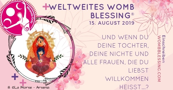 15.august blessing